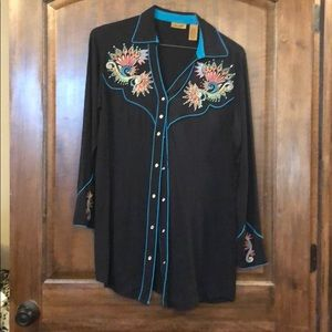 Wrangler ladies Tunic/Dress